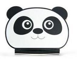 Panda şekli