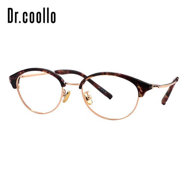 cat eye glasses fake eye glasses frames spectacle designer optical prescription myopia reading frames for women men