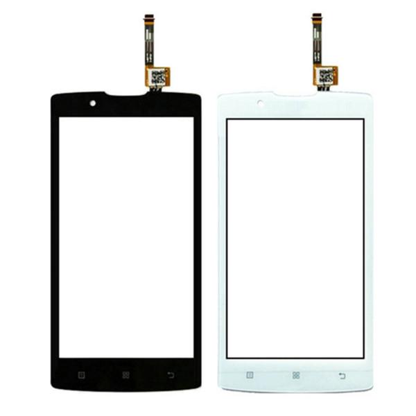 SZMUGUA Glass Lens Panel Black White Digitizer Sensor For Lenovo A2010 A 2010 Touch Screen + Free Tool