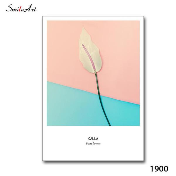 13X18cm No Frame 1900