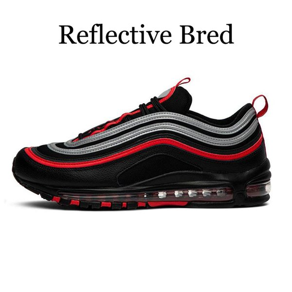 Reflective Bred