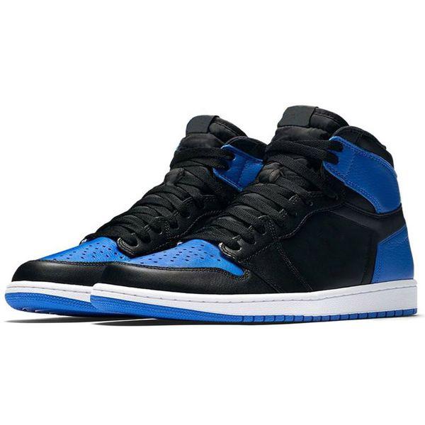 23 Royal Blue
