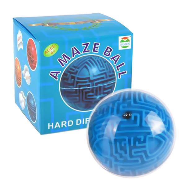 الكرة السحرية الزرقاء