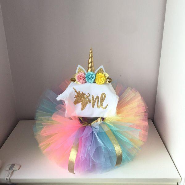 unicorn dress 1