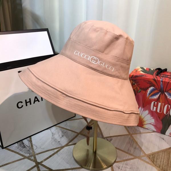 Роскошные Дизайнер Мода Женщин Соломенные Шляпы Мягкая Открытый Скупой Брим CAPS Цвета Выберите