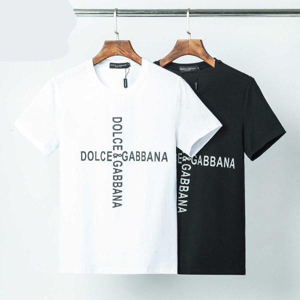 Männer-T-Shirt Art und Weise beiläufige spezielle Größe M-3XL bequemer Breathable WSJ007 # 120626 ilucky