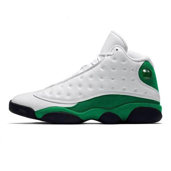 #4 Lucky Green