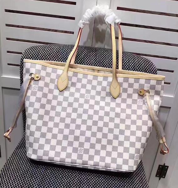 Sıcak alışveriş Yüksek Kaliteli Tasarımcı çanta hakiki deri çanta asla Avrupa Lüks çanta kadın Çanta tasarımcısı lüks çanta yok cüzdan