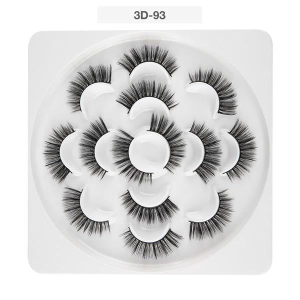 3D -93