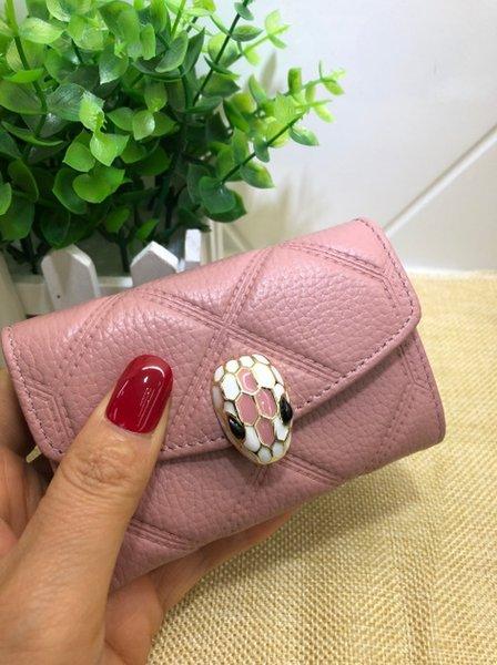 Sacchetto della carta rosa