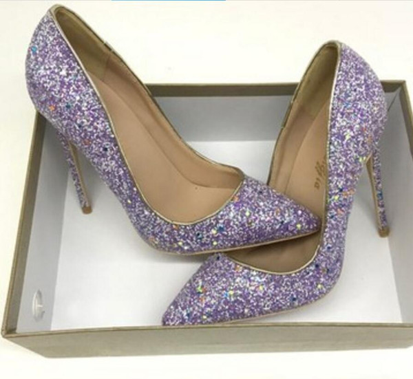 Violett10cm