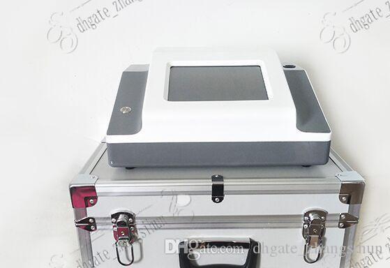 CE sertifikası ile 980nm diyot lazer vasküler kaldırma makinesi örümcek ven makinesi Kan Damarları Temizleme güzellik ekipmanları