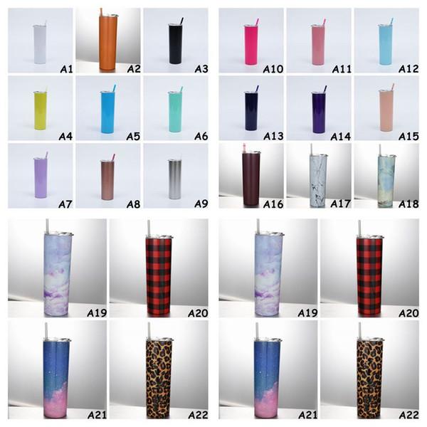 22 colores, Observación de Pls
