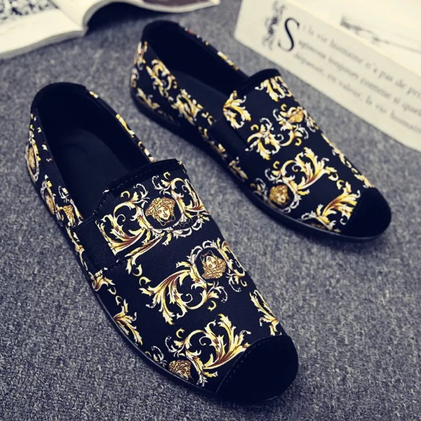 d58f9a5a191b3e Men Driving Shoes 2019 Men Genuine Leather Loafers Shoes Fashion Handmade  Soft Breathable Moccasins Flats Slip