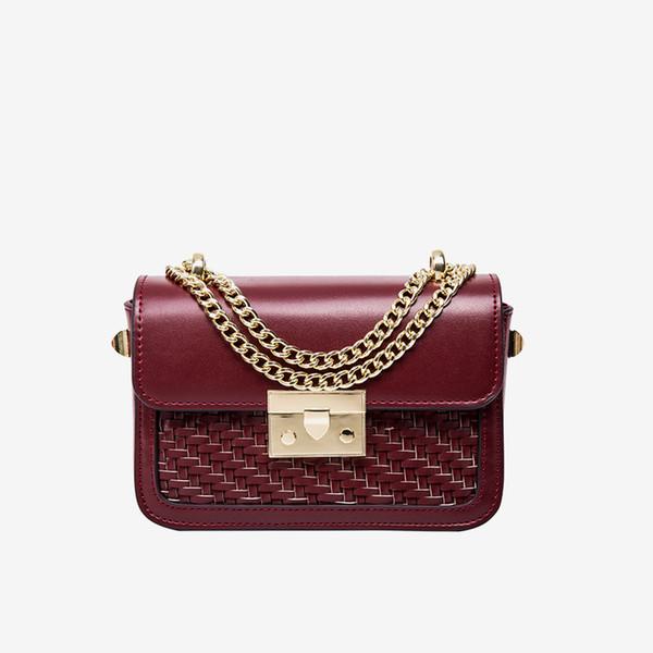 Shoulder Bag Handbags Women Bag 2019 Fashion Bolso Mujer Torebki Damskie Crossbody Ladies Borse Da Donna Sac Bandouliere Femme