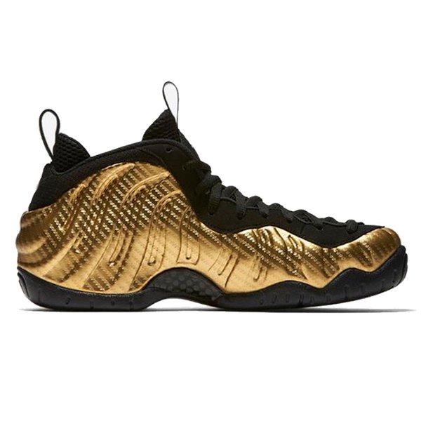 #25 Metallic Gold