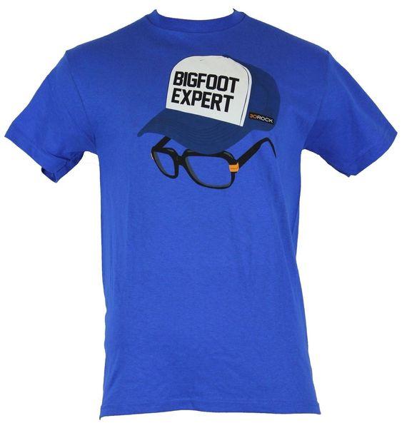 30 Kaya Erkek T-Shirt-Bigfoot Uzman Gözlük ve Şapka Görüntü Erkek Kadın Unisex Moda tshirt Ücretsiz Kargo