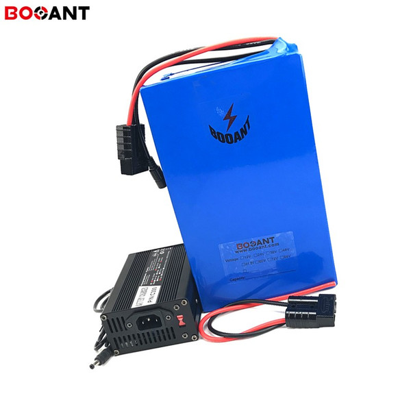 48v electric bicycle battery 48v 20ah e bike lithium battery for bafang bb hd 1500w 2000w motor 5a charger hipping
