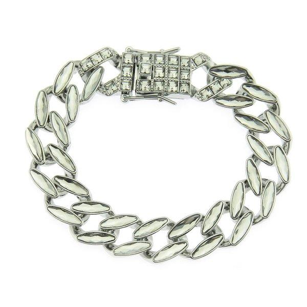 Silver (taladro blanco)