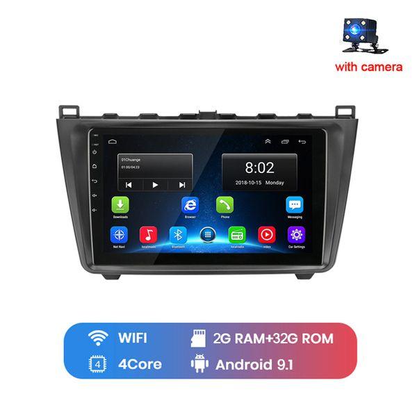 2G RAM 32G ROM Cam