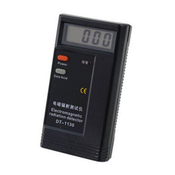 LCD Digital Radiation Dosimeter Profesional EMF Meter for Measuring Electromagnetic Hand Measurement