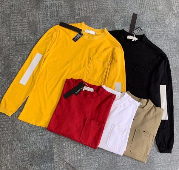 острова камней бренда мужчины толстовка новый мужские пуловеры стиль отражательной хлопок дизайнер роскошь мода высшего качество отдых толстовка
