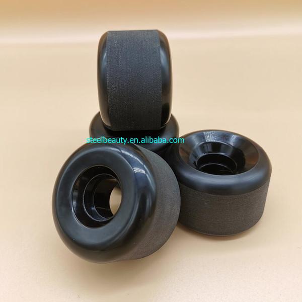 Rotelle di navigazione 60 * 40mm 78 80% respinta alta qualità ruote in longboard pattino pietra levigata superficie