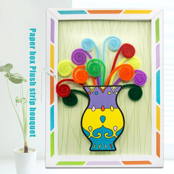 Plush Faixa bouquet 4