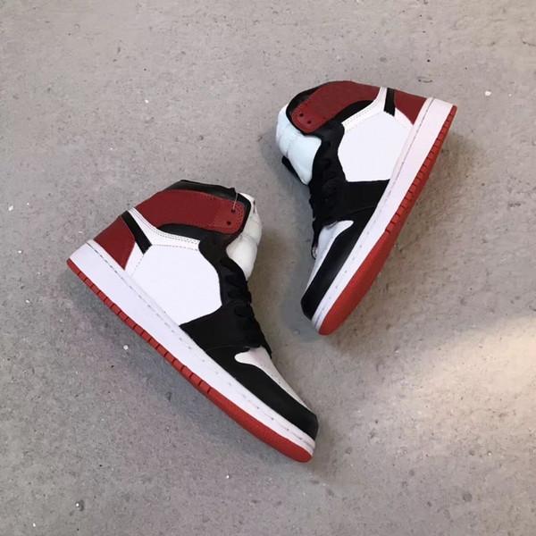 9# Black Toe