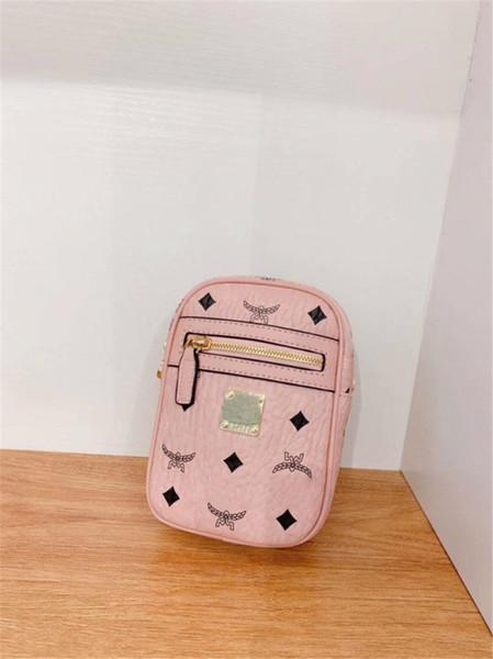 Designer Luxus Handtaschen Geldbörsen Damen Mini Tasche Handtaschen Mode Größe 18 CM 15 CM Klassische Kameratasche Marke Brusttasche Hot Fashion Girls