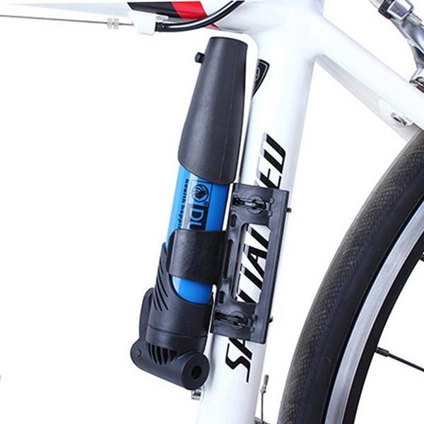 Kırmızı Mavi Siyah Beyaz Açık Turuncu Basınç Gri Pompası 127g Bisiklet Mini Bike Yüksek Sarı Pompa Taşınabilir Dağ