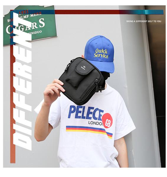 Diseñador de la marca bolsa de mensajero hombres mujeres cruz cuerpo bolsa de hombro Crossbody Shell Bolsos Monederos Moda Messenger Bag Bolsos