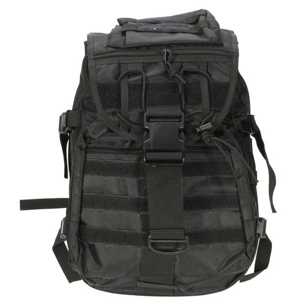 X7 35L Large Outdoor Military Tactical Rucksack Sports Travel Unisex Backpack Camping Hiking Climbing Trekking Bag