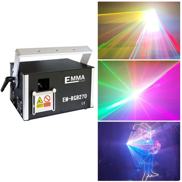 Led Stage Light RGB 5W Disco Party Lights Laser Dmx DJ Effect Controller Dj Equipment Projector