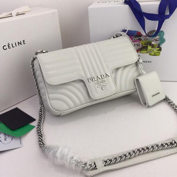 White (24 * 14 * 6cm)