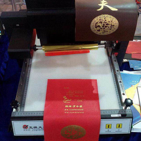 TJ-219 hot stamp printer can available Hot sale