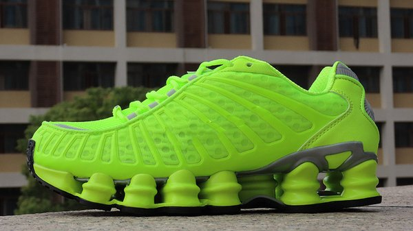 16 shoxes 40-45 tl