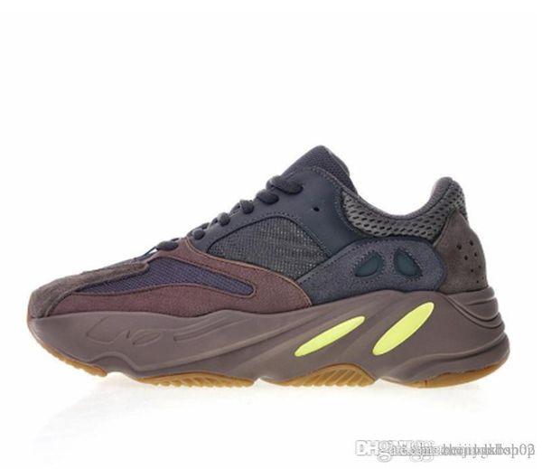 adidas yeezy 700 V2 off white boost sneakers 700 chaussures de sport Livraison express Baskets très confortables