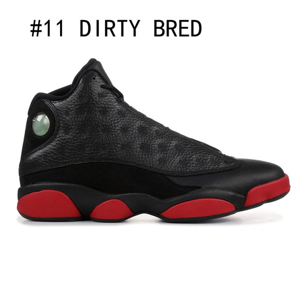 Dirty Bred
