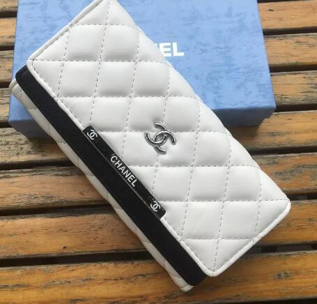 Venda quente! Atacado New famosa marca de moda único zíper barato mulheres designer de carteira de couro pu senhora senhoras bolsa longa 053