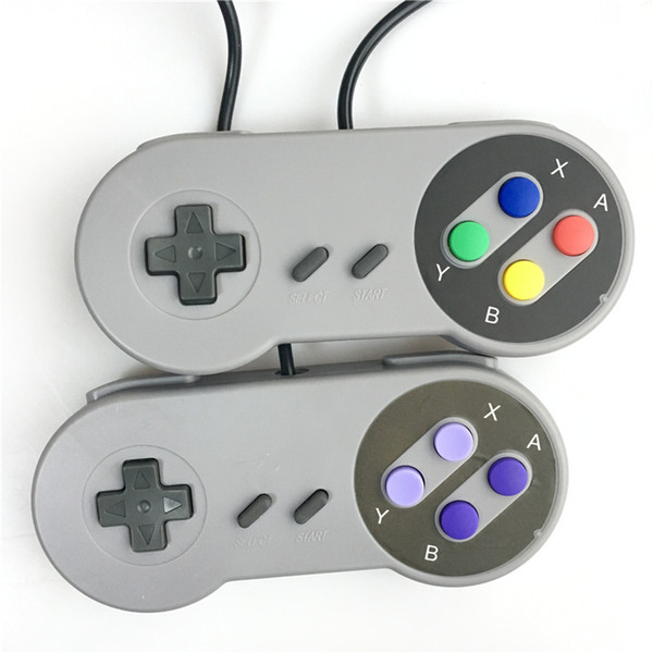 USB Game Controller Gaming Joystick Gamepad Controller für Nintendo SNES Gamepad für Windows PC MAC Computer Control Joystick