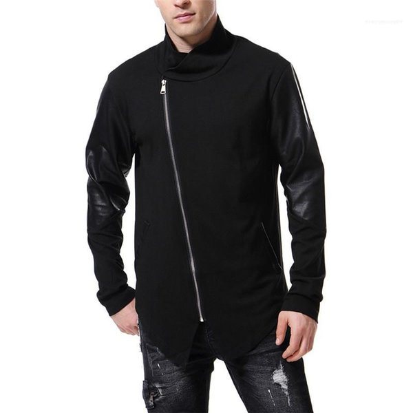 Black Tops with Zipper Casual Stand Collar Mens Clothing Autumn Mens Designer Panelled Sweatshirts Fashion Fashion Mens Clothing Women Clothing Mens Jeans Pants Hoodies Hiphop ,Women Dress ,Suits Tracksuits,Ladies Tracksuits Welcome to our Store