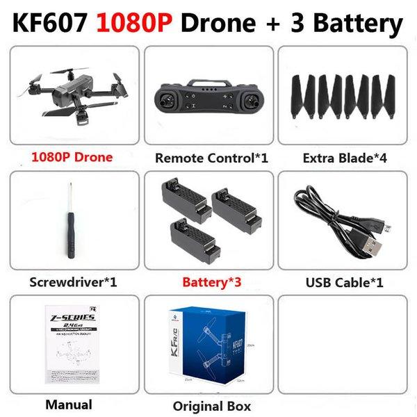 Kf607 1080p 3b Box