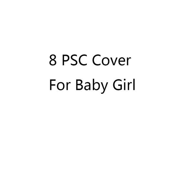 8 PSC For Girl