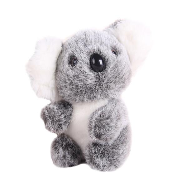 toy weapon BOHS Stuffed Plush Animals Sydney Koala Bear Doll Simulation Bear Cartoon Baby Pet pelucia urso Toys 17cm height