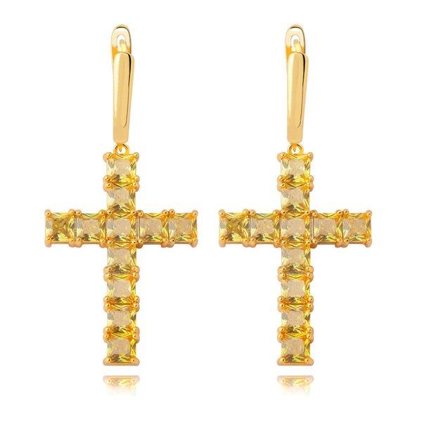 D,Gold,Yellow Zirconia