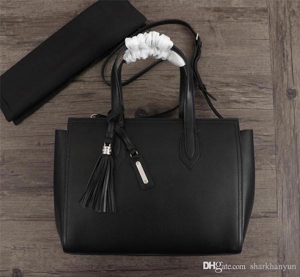 New Fashion Women Limited Einzel-Umhängetasche Designer High-End-Luxus-Leder-Produktion von hochwertigen Handtaschen mit hoher Kapazität NB: 75099 +2