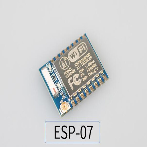 ESP 07 WiFi Module ESP8266 Serial To WiFi / Wireless Transparent  Transmission / Industrial Grade Home Automation Canada Home Automation  Light Switch