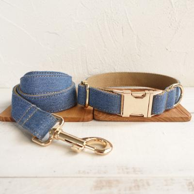 Dog Set Leash Collar