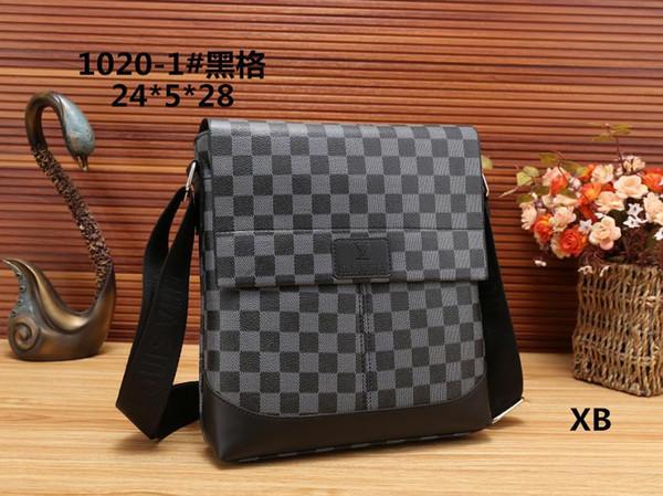 2019 Free Shipping High Quality Women Messenger Bag Leather Women's Handbag Pochette Metis Shoulder Bags Crossbody Bags Drop Shipping Tag386
